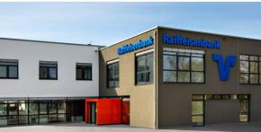 Bild der Raiffeisenbank Reute-Gaisbeuren eG, Bad Waldsee
