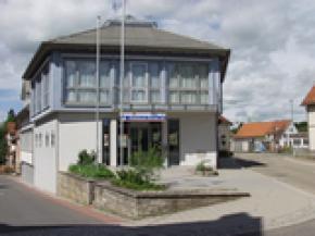 Bild der Volksbank Kirnau eG, Rosenberg, Baden