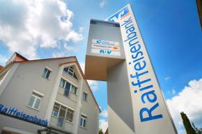 Bild der Raiffeisenbank Schaafheim eG, Schaafheim