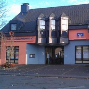 Bild der Raiffeisenbank Westeifel eG, Schönecken