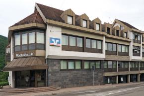 Bild der Volksbank Neckartal eG, Hauptgeschäftsstelle Neckargemünd