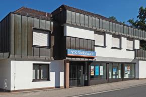 Bild der Volksbank Neckartal eG, Hirschhorn
