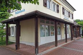 Bild der Volksbank Neckartal eG, Geschäftstelle Neckargerach