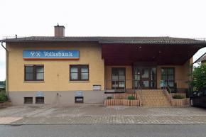 Bild der Volksbank Neckartal eG, Neunkirchen