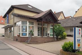 Bild der Volksbank Neckartal eG, Reichartshausen