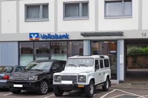 Bild der Volksbank Neckartal eG, Schönau