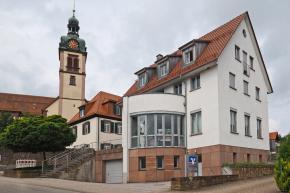 Bild der Volksbank Neckartal eG, Strümpfelbrunn