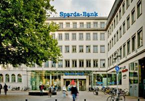 Bild der Sparda-Bank Hannover eG, Ernst-August-Platz