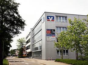 Bild der Volksbank Göppingen eG, Eislingen