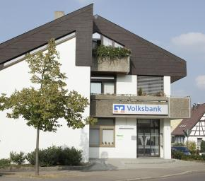 Bild der Volksbank Göppingen eG, Heiningen