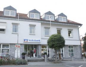 Bild der Volksbank Göppingen eG, Bad Boll