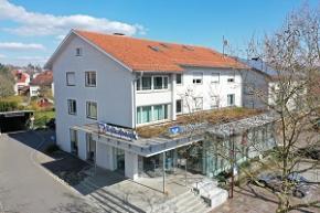 Bild der Volksbank Friedrichshafen-Tettnang eG, Kressbronn