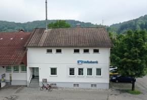 Bild der Volksbank Friedrichshafen-Tettnang eG, Laimnau
