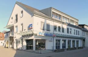 Bild der VR Bank Enz plus eG, KompetenzCenter Söllingen