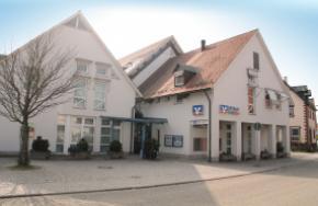 Bild der VR Bank Enz plus eG, Ellmendingen