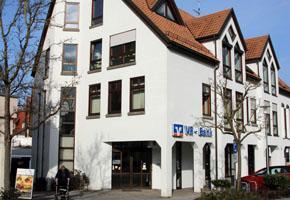 Bild der VR-Bank Neckar-Enz eG, Sersheim