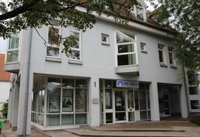 Bild der VR-Bank Neckar-Enz eG, Dürrmenz