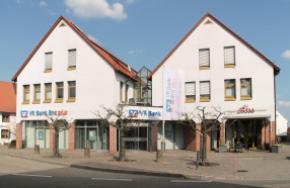 Bild der VR Bank Enz plus eG, Neuhausen