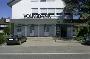Bild der Volksbank Pforzheim eG, Büchenbronn