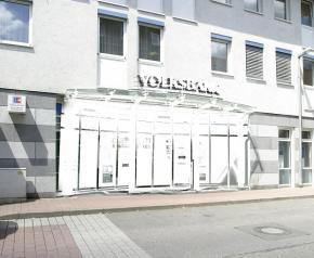 Bild der Volksbank Pforzheim eG, Eutingen