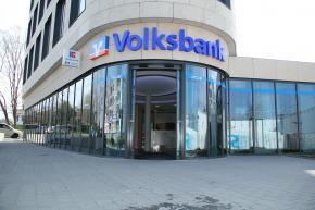 Bild der Volksbank Pforzheim eG, Tiergarten