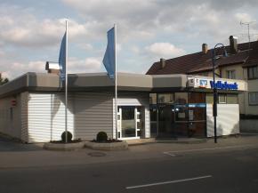 Bild der Volksbank Pforzheim eG, Huchenfeld