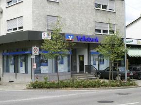 Bild der Volksbank Pforzheim eG, Illingen