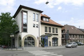 Bild der Volksbank Pforzheim eG, Knittlingen