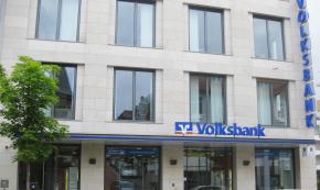 Bild der Volksbank Pforzheim eG, Mühlacker