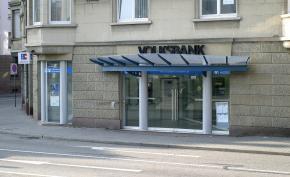 Bild der Volksbank Pforzheim eG, Nordstadt