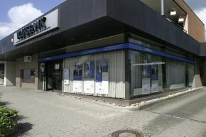 Bild der Volksbank Pforzheim eG, Ötisheim