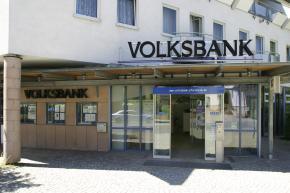 Bild der Volksbank Pforzheim eG, Schömberg