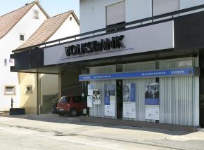 Bild der Volksbank Pforzheim eG, Wurmberg