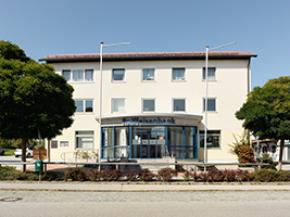 Bild der meine Volksbank Raiffeisenbank eG, Schnaitsee