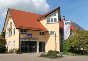 Bild der VR Bank Ravensburg-Weingarten eG, Horgenzell