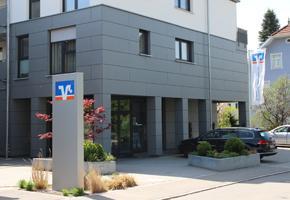 Bild der VR Bank Ravensburg-Weingarten eG, Amtzell