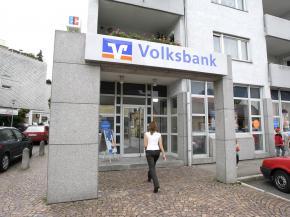 Bild der Volksbank Ludwigsburg eG, Sachsenheim
