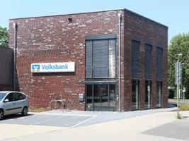 Bild der Dortmunder Volksbank, Herringen