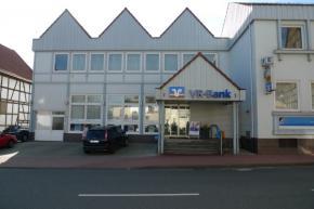 Bild der VR-Bankverein Bad Hersfeld-Rotenburg eG, Niederaula