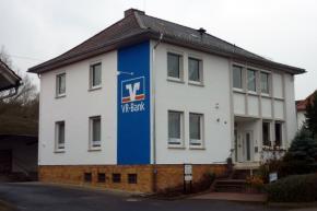 Bild der VR-Bankverein Bad Hersfeld-Rotenburg eG, Breitenbach am Herzberg