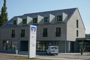 Bild der VR-Bankverein Bad Hersfeld-Rotenburg eG, Neuenstein