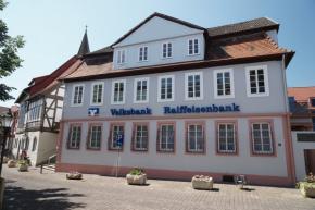 Bild der VR-Bankverein Bad Hersfeld-Rotenburg eG, Rotenburg a.d. Fulda