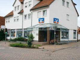 Bild der VR Bank Main-Kinzig-Büdingen eG, Roßdorf