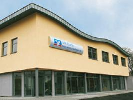 Bild der VR Bank Main-Kinzig-Büdingen eG, Bad Soden