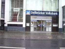 Volksbank Köln Filialen