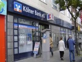 Volksbank Köln Mülheim