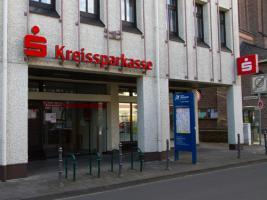 Bild der Kreissparkasse Köln, Troisdorf-Bergheim