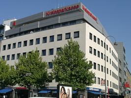 Kreissparkasse Köln, Filiale Mülheim Köln