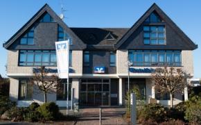 Bild der Raiffeisenbank Westeifel eG, Arzfeld