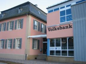 Bild der Volksbank Rhein-Nahe-Hunsrück eG, Bad Sobernheim
